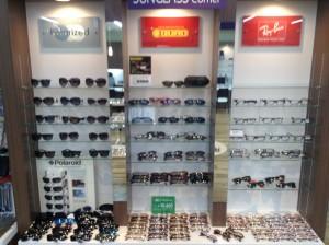 wuvカット サングラス メガネのヨネクラ セール