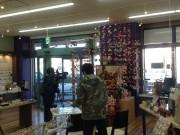 須賀川市 つるし飾り ヨネクラ メガネ