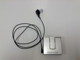 ポケット 補聴器 ヨネクラ コルチトーン